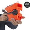 Nerf Vortex Diatron and 10-Disc Refill Pack