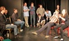 Up to 67% Off Comedy Show for Two