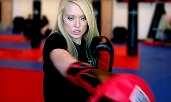 360 Martial Arts Academy - South Meadows: $20 for One Month of Unlimited Classes at 360 Martial Arts Academy (Up to $135 Value)