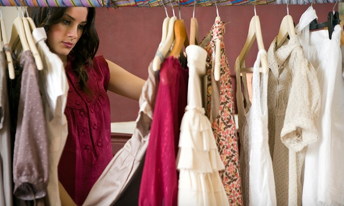 Belladea - Mount Pleasant: $25 for $50 Worth of Women's Clothing and Accessories at Belladea