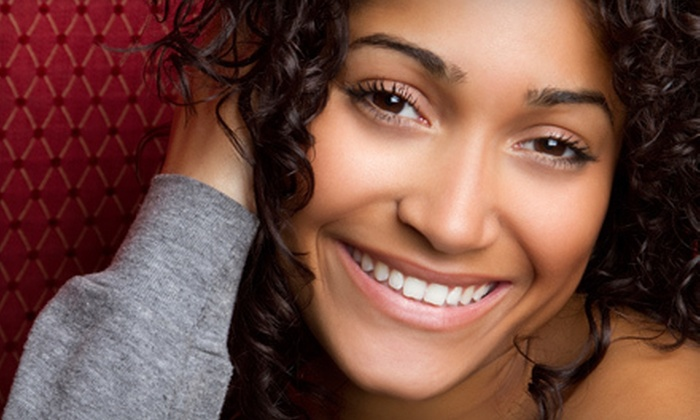 Joseph P. Wiggs, D.D.S. Family and Cosmetic Dentistry - Elliston Place,Downtown: $69 for a Dental Package with Exam, Cleaning, X-rays, and Take-Home Whitening Kit from Joseph P. Wiggs, D.D.S. Family and Cosmetic Dentistry ($220 Value)
