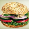 $5 for Bagels and Sandwiches at Big Apple Bagels