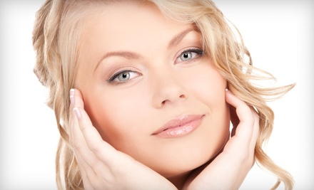 Whitlock Cosmetic Center: Intense-Pulsed-Light Photofacial - Whitlock Cosmetic Center in Tulsa