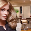 Up to 61% Off Hair Services at Exit Salon