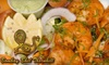 53% Off Indian Cuisine