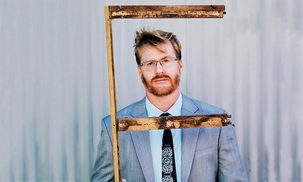 UP Comedy Club Presents: Kurt Braunohler, Donnell Rawlings, and The Sklar Brothers on May 9–30 (Up to $27.50 Value)