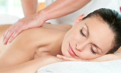 image for One-Hour Massage at Perfect Balance Ireland (64% Off)