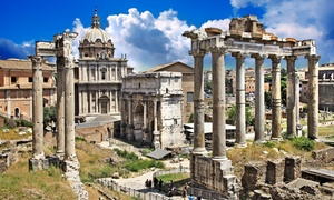 7-Day Trip to Rome with Airfare