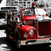 Up to 52% Off Holiday Lights Fire Engine Tour