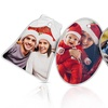 Up to 91% Off Custom Photo Ornaments from Printerpix