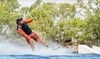 Up to 45% Off a Cable Pass and Gear at Revolution Cable Park