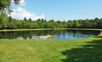 GROUPON: Family-Friendly Campground in the Catskills Jellystone Park at Birchwood Acres