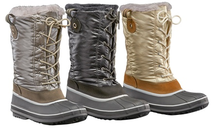 Women's AllWeather Winter Boots