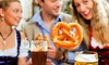 Cypress Nook - Pompano Beach: German Dinner for Two or Four at Cypress Nook Restaurant (Up to 43% Off)