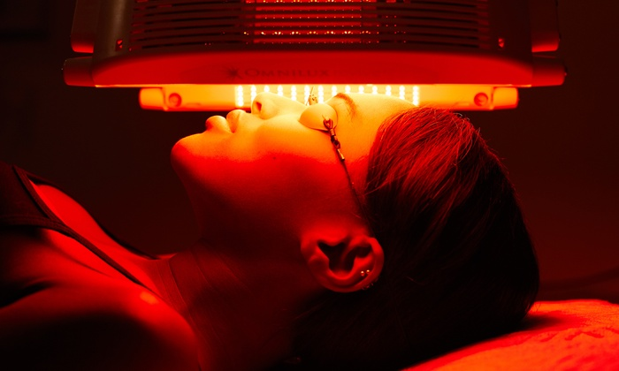Carolinas Eye Center and MedSpa - University City South: IPL Phototherapy Packages at Carolinas Eye Center and Med Spa (Up to 70% Off). Four Options Available.