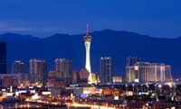 Choose from Three Upscale Properties in Vegas
