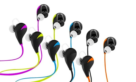 Hashub Goods Bluetooth Sport Headphones