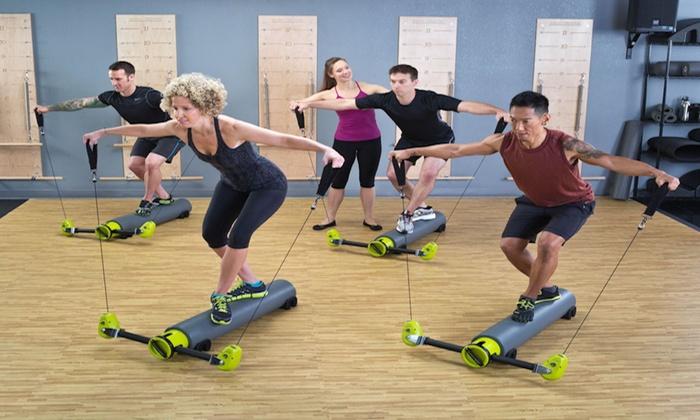 2Fitt Wellness - Capitol Hill: $15 for $50 Worth of Pilates — 2Fitt Wellness
