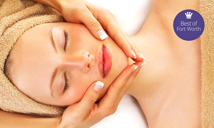 Facelogic Essential Skincare and Spa - Fort Worth: Facial with Optional Add-Ons at Facelogic Essential Skincare and Spa (Up to 60% Off). Four Options Available.