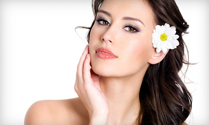 Mirage Medi-Spa at Blue Plastic Surgery Center - Mooresville: One or Two Skincare Services at Mirage Medi-Spa at Blue Plastic Surgery Center in Mooresville (Up to 68% Off)
