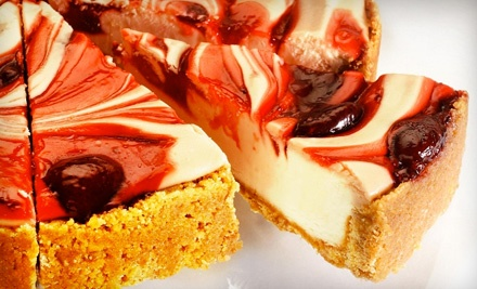 $30 Groupon to Tennessee Cheesecake - Tennessee Cheescake in Mt. Juliet