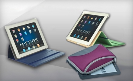 $50 Groupon to M-Edge Accessories - M-Edge Accessories in