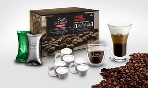 Plus de 100 Capsules Nespresso compatibles