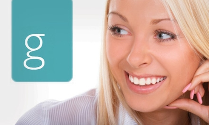 Goldstein Dental Center - East Chastain Park: $79 for a Choice of Dental Cleaning, Exam, and X-rays, a Cosmetic Smile Preview or a Teeth-Whitening Treatment at Goldstein Dental Center (Up to $285 Value)