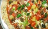 Rosie's A Taste of Italy - Tallahassee: $10 for $20 Worth of Italian Fare at Rosie's A Taste of Italy