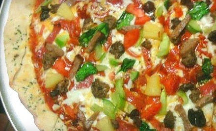 $20 Groupon to Rosie's A Taste of Italy - Rosie's A Taste of Italy in Tallahassee