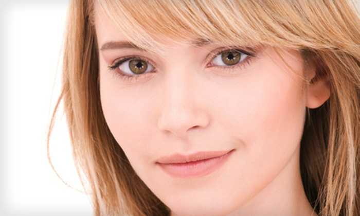 Signature Institute of Aesthetic Sculpting - Henderson/Las Vegas: One, Two, or Four Laser Photofacials at Signature Institute of Aesthetic Sculpting in Henderson (Up to 70% Off)