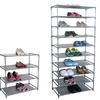 Home Basics Nonwoven Shoe Racks