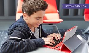 Lecturio: 12 Monate Online-Kurs Mathematik-Nachhilfe für Schüler aller Schulen bei Lecturio(56% sparen*)
