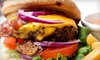 Bob's Sports Bar - Midtown: Bar Fare and Drinks for Two or Four at Bob's Sports Bar (Up to 54% Off)