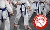 Seattle Tae Kwon Do - East Terrace: $125 for Kid's Birthday Party for Up To 15 Kids at Seattle Tae Kwon Do