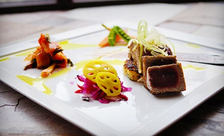 Chef's 3-Course Prix Fixe Dinner for 2 (a $78 value) - Aria in Denver