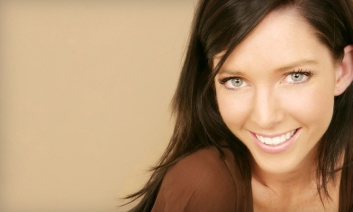VIP Smiles - Clinton: $59 for Dental Exam, X-Rays, and Cleaning at VIP Smiles ($488 Value)