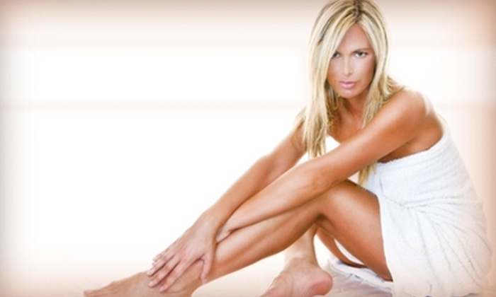 Touch of Class MedSpa & Laser - Citrus Grove: Laser Hair-Removal Treatments at Touch of Class MedSpa & Laser Center in Glendale. Two Options Available.