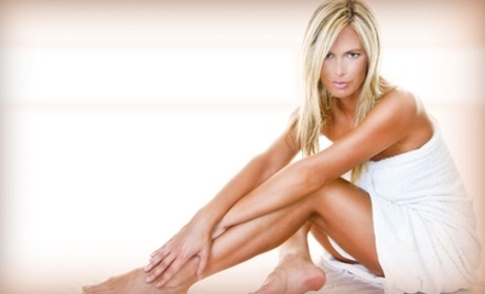 Touch of Class MedSpa & Laser: 6 Laser Hair-Removal Treatments on 2 Small Areas or 1 Medium Area or 3 Treatments on 1 Large Area - Touch of Class MedSpa & Laser in Glendale
