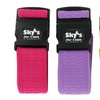 Sky's The Limit Elastic Luggage Straps