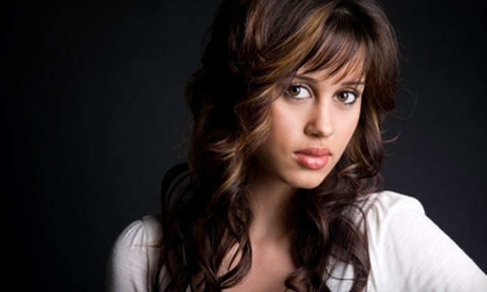 William Henry Salon - Mt. Holly: $55 for $110 Worth of Hair Services at William Henry Salon in Mt. Holly