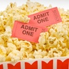 Up to 51% Off Movie Outing for Two with Popcorn