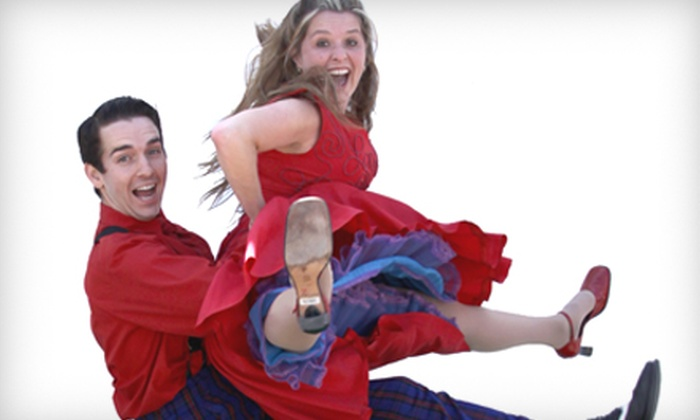 """Christian Community Theater - Multiple Locations: One Ticket to Christian Community Theater's """"Jump, Jive An' Wail"""" at the USS Midway Museum. 14 Options Available."""