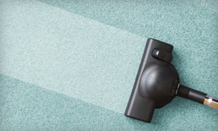 Priority Carpet and Tile Cleaning  - Dallas: $79 for Up to 1,000 Square Feet of Carpet Cleaning for Three Areas from Priority Carpet and Tile Cleaning (Up to $199 Value)