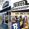 Half Off at Birds Barbershop