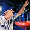 Up to 77% Off Oil-Change Packages in Burnaby