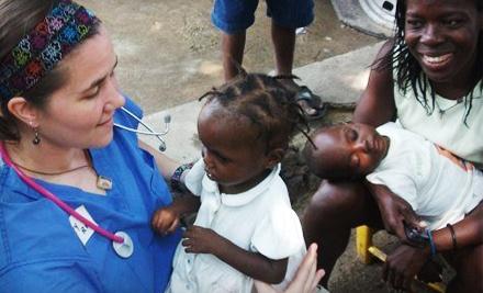 $20 Donation to MedWish International - MedWish International in Cleveland