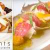 60% Off Fine Dining at Elements