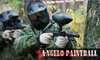 Angelo Paintball - West Tom Green: $25 for Equipment Rental for Two and 500 Paintballs at Angelo Paintball ($50 Value)