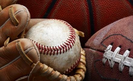 $30 Groupon to Duke's Sporting Goods - Duke's Sporting Goods in Elizabethtown